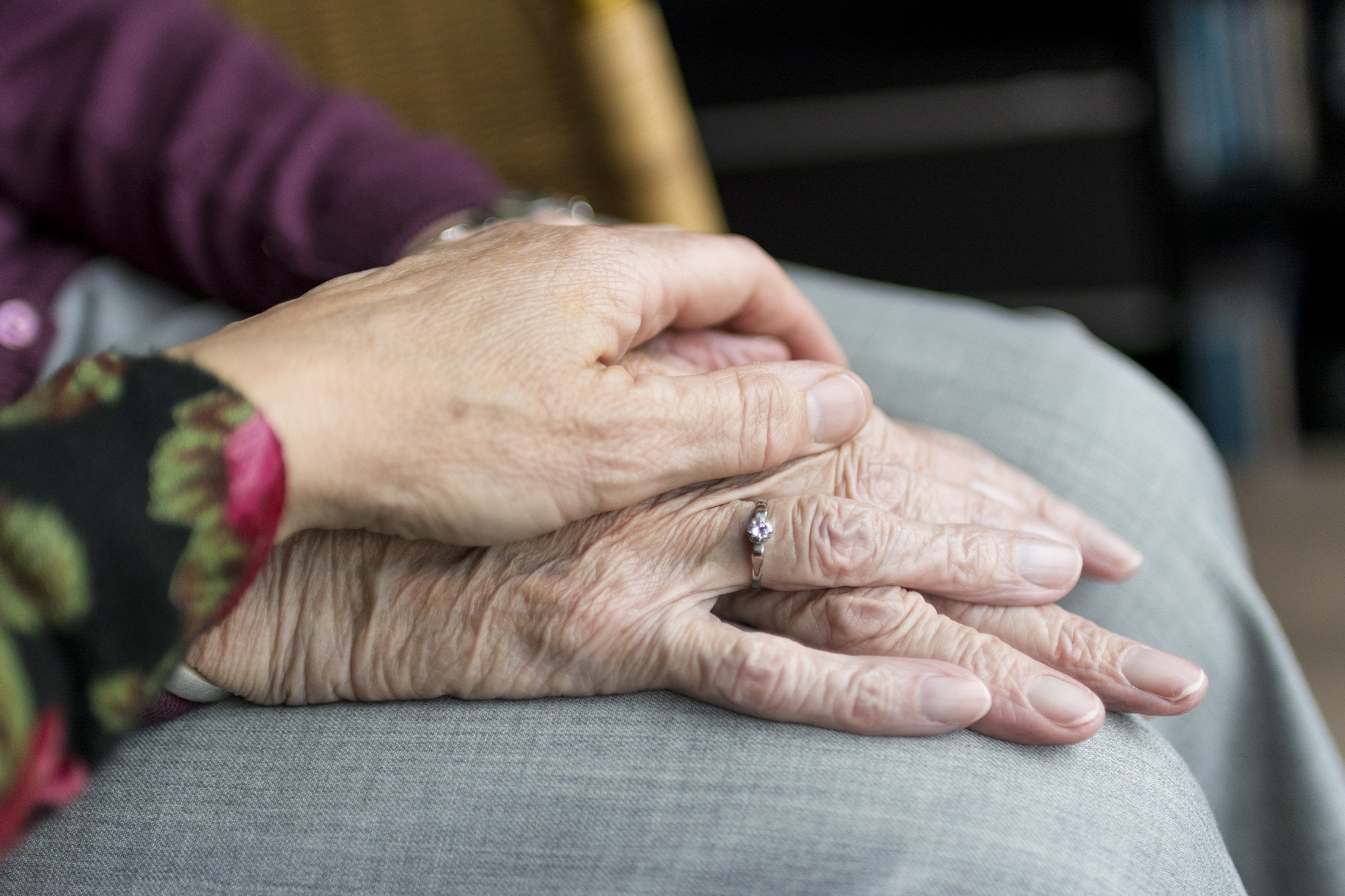 Protecting the elderly from Nursing Home Abuse
