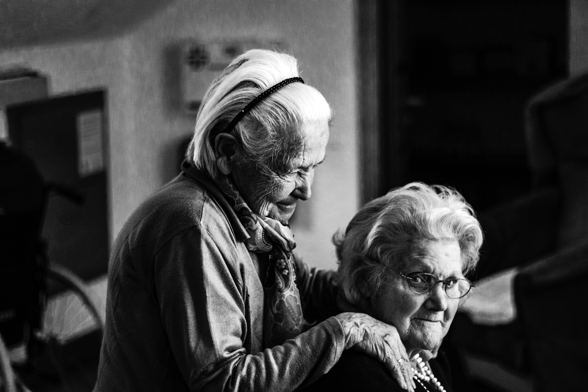 estate planning for long-term care