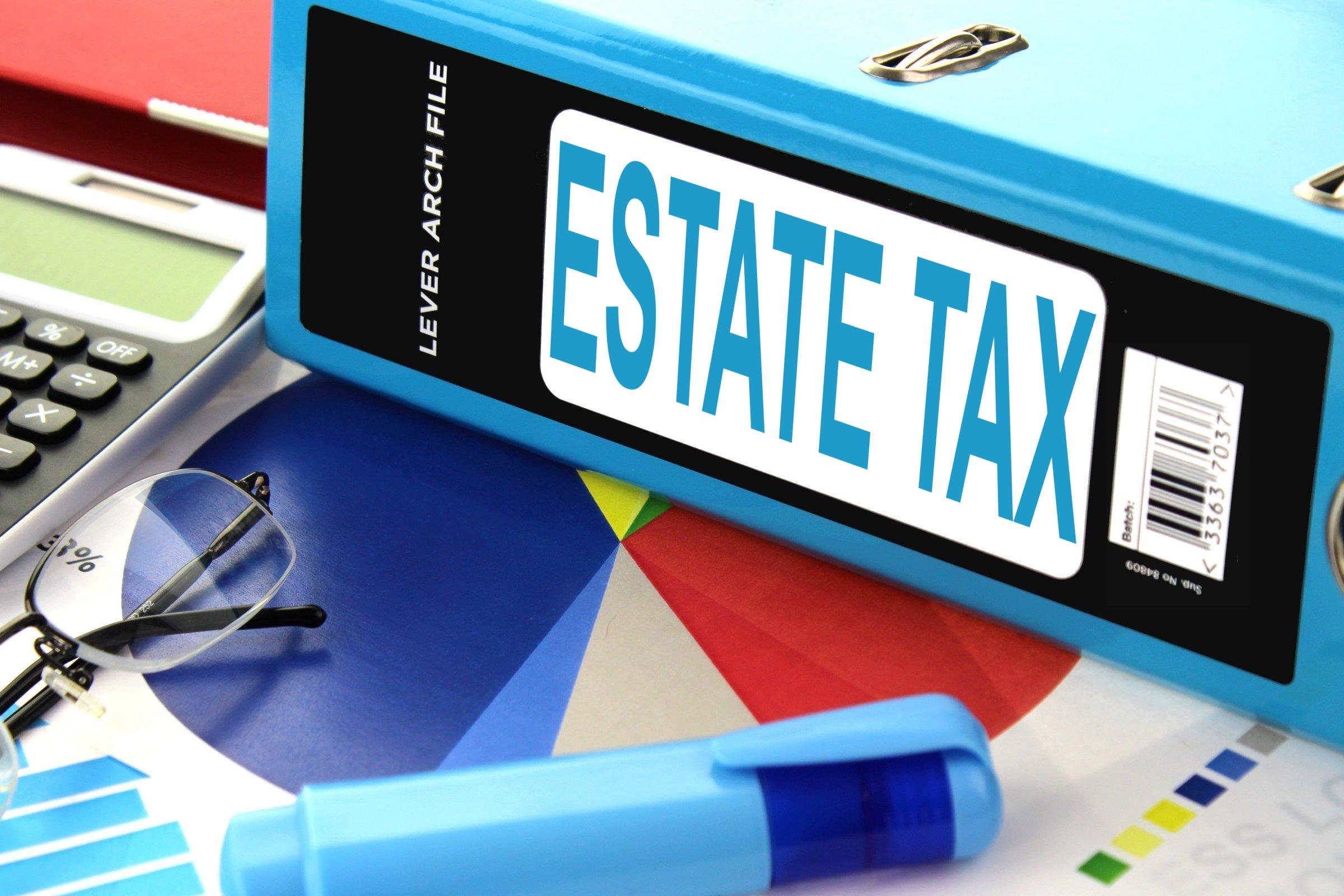 estate tax exemption 2020, estate tax exemption 2021, estate tax limit 2021