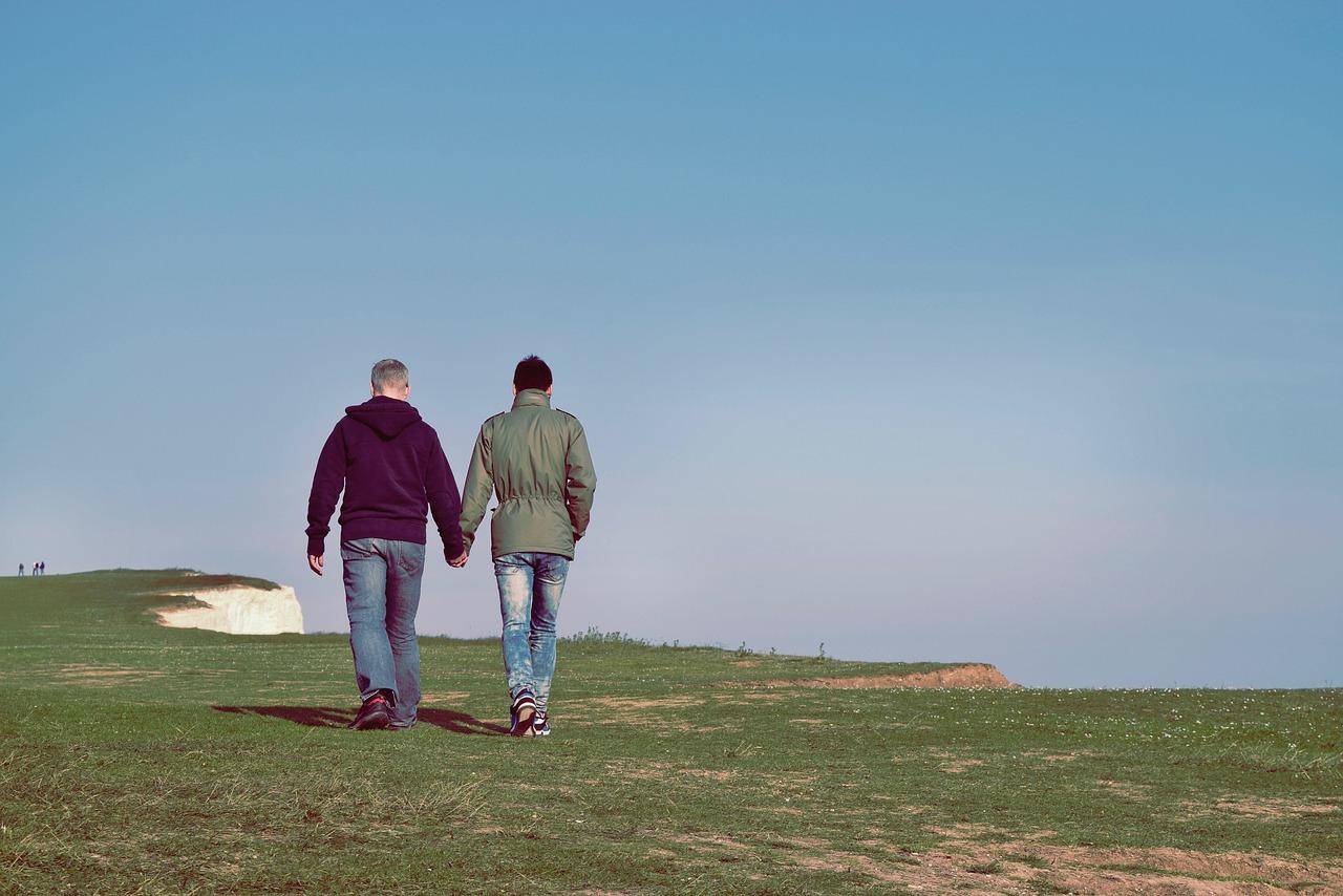what happens when your partner dies?