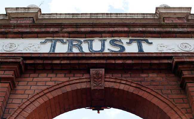using trusts as a business advantage, does my business belong in a trust?