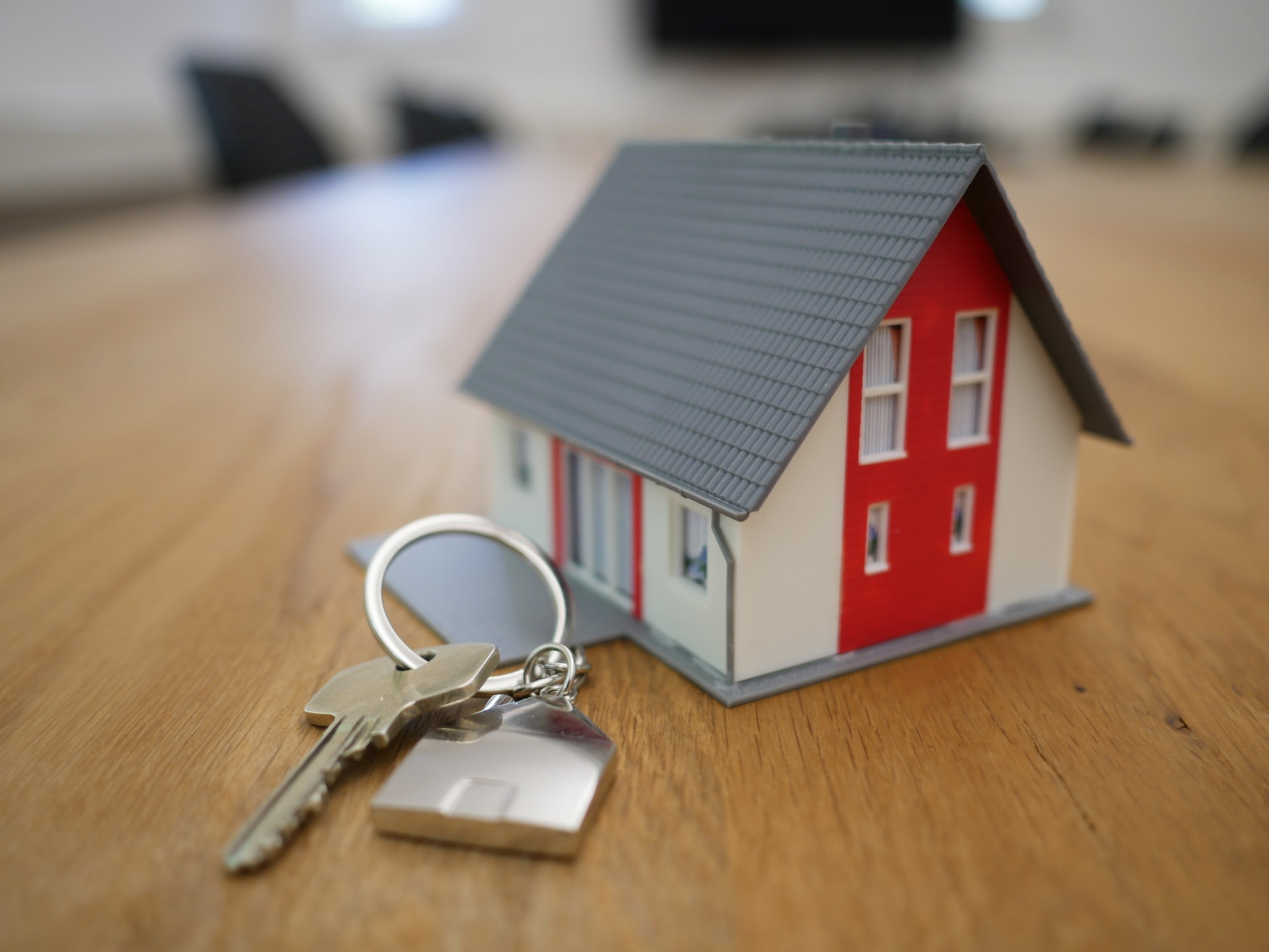 transfer of property after death without will